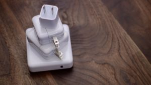 Adaptadores de iPhone, Mac e iPad