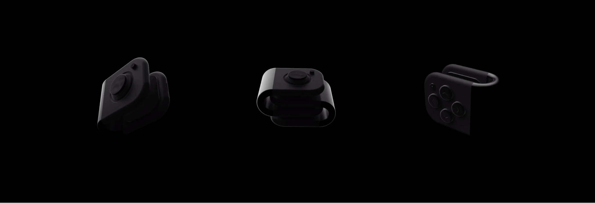 Apple Control + Apple Clips