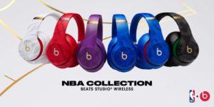 Beats Studio3 da NBA
