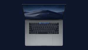 """Conceito do novo MacBook Pro de 16"""""""