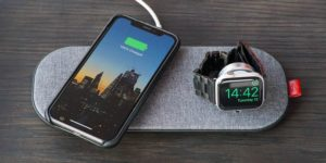SliceCharge Pro, carregador múltiplo concorrente do AirPower
