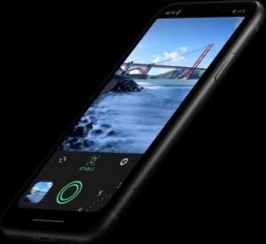 App Spectre Camera
