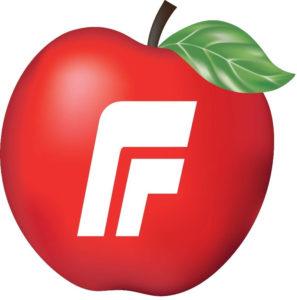 Logomarca da FrP