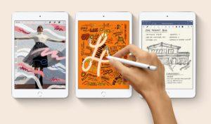 Novo iPad mini