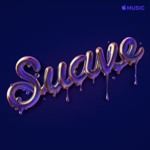 """Suave"", nova playlist do Apple Music"