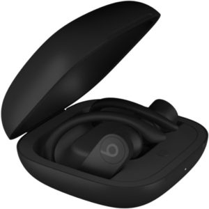 Imagem oficial dos Powerbeats Pro, novos fones sem fio da Beats