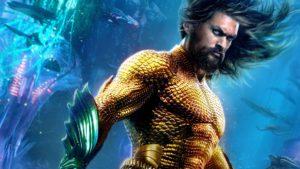 """""""Aquaman"""""""