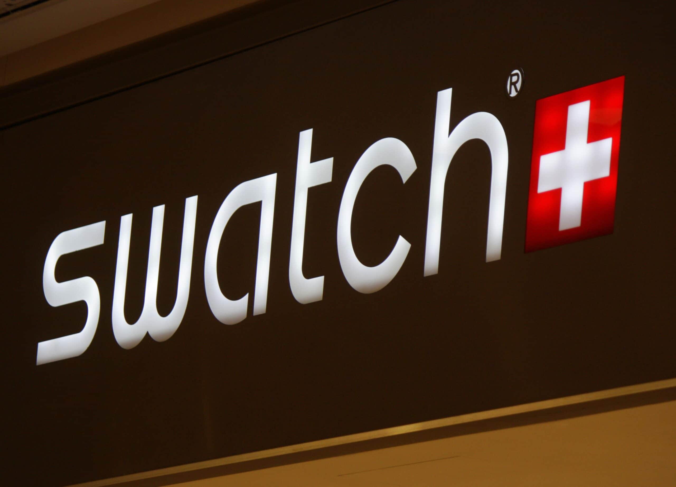 Marca da Swatch