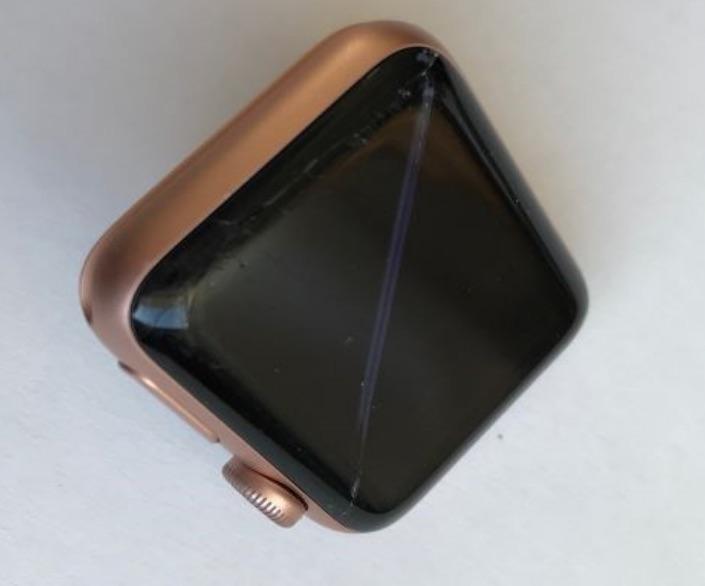 Apple Watch Series 3 de Gina Priano-Keyser