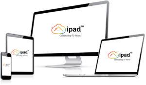 IPAD, serviço online da RX Media