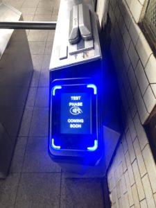 Metrô de Nova York se preparando para prestar suporte ao Apple Pay