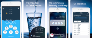 Water Balance Tracker
