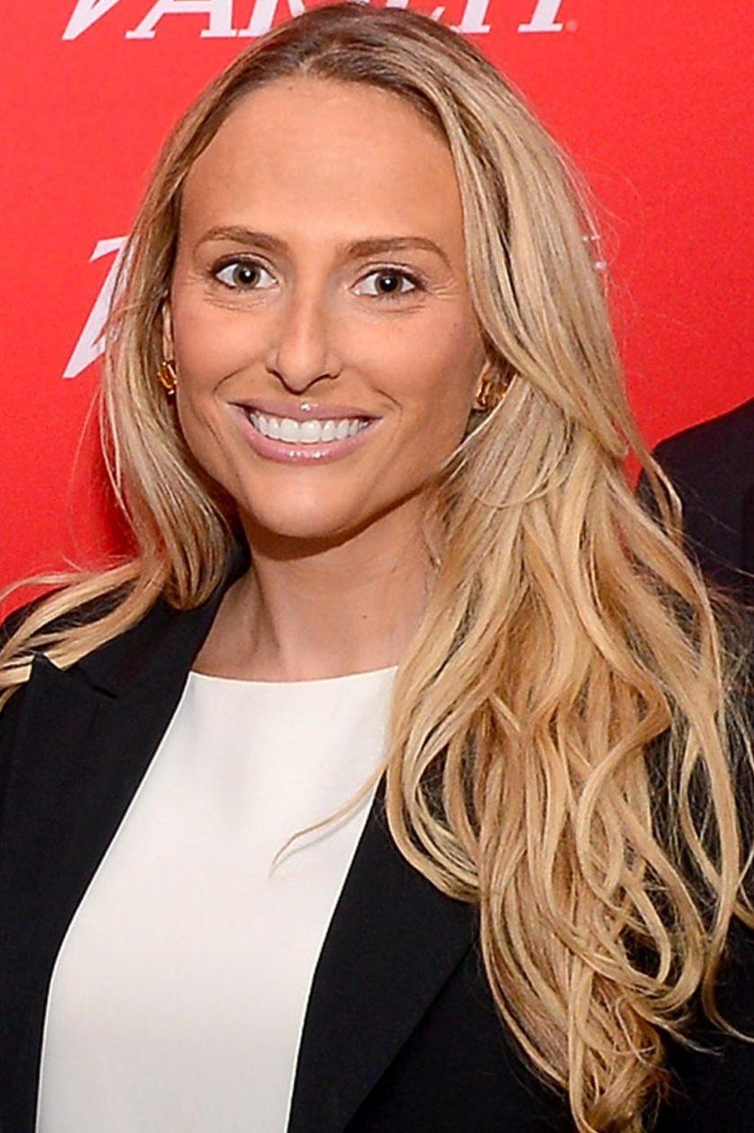 Danielle DePalma, chefe de marketing do Apple TV+