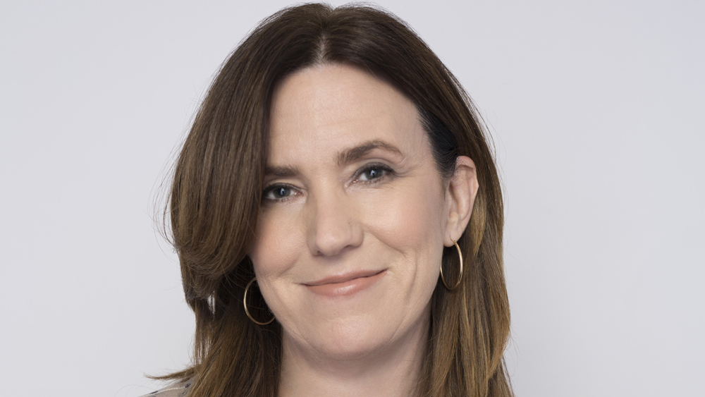 Molly Thompson, chefe de documentários do Apple TV+