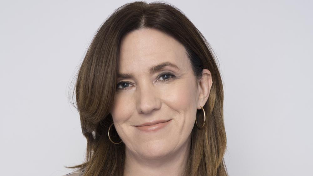 Molly Thompson, chefe de documentários do Apple TV+