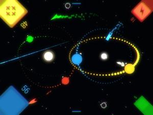Jogo ORBIT para iOS