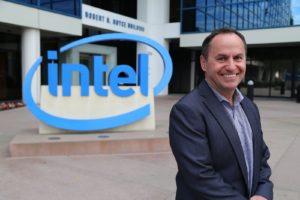 Bob Swan, CEO da Intel