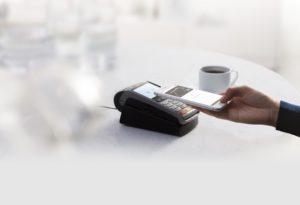 Apple Pay com cartão do Itaú