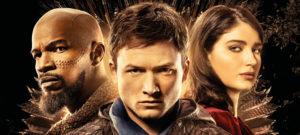 """Pôster do filme """"Robin Hood: A Origem"""""""