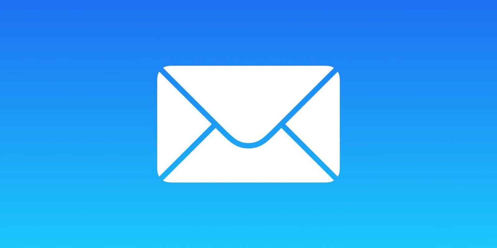 Email da Apple