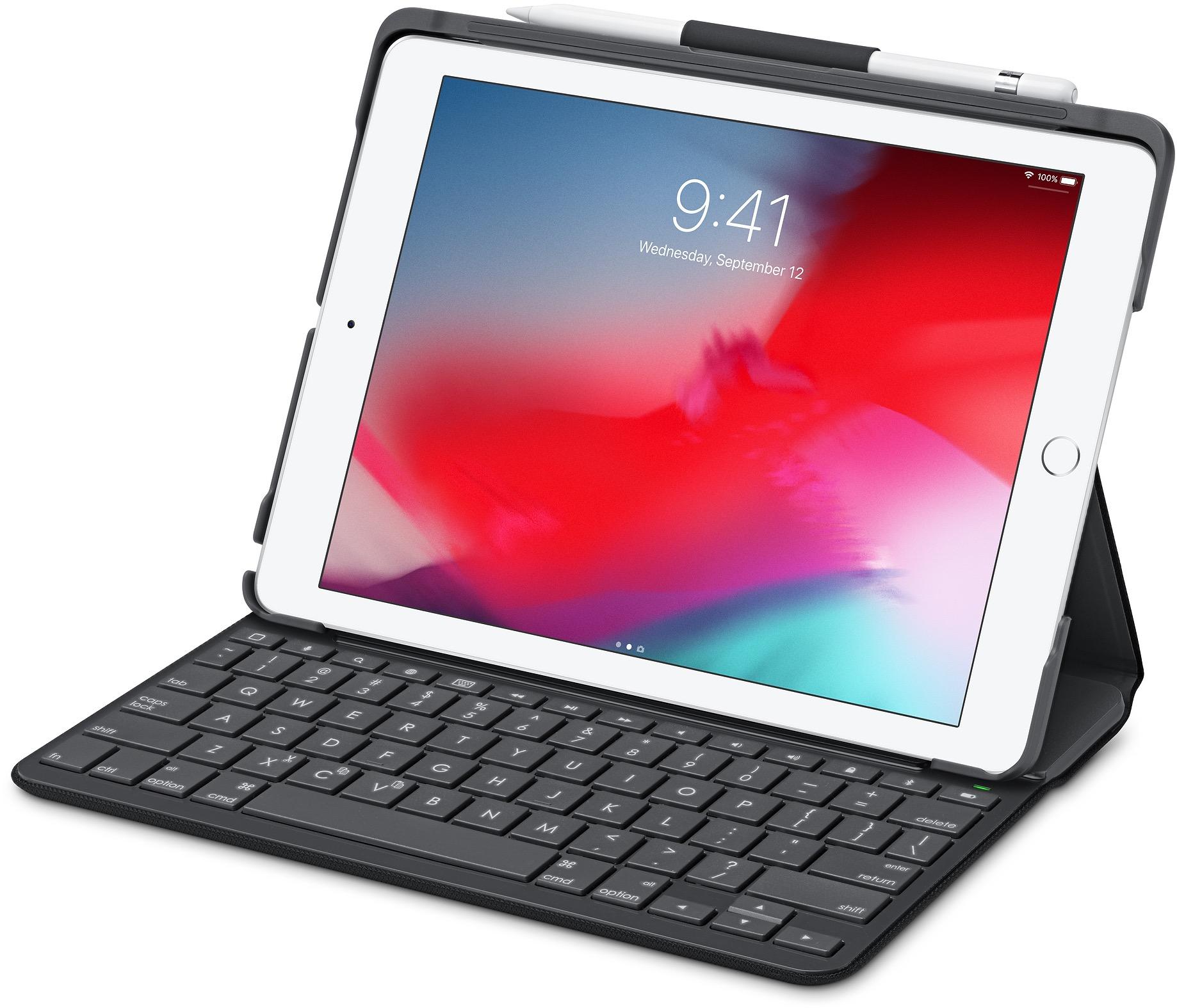 Slim Folio para iPads de 9,7 polegadas (quinta e sexta gerações)