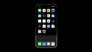 """Conceito de """"iPhone 11"""" por Gunho Lee"""