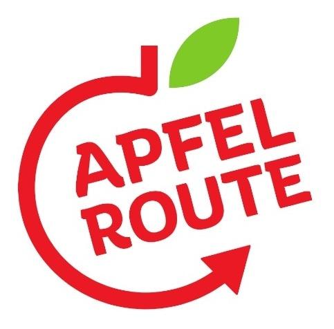 Logo da Apfelroute