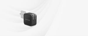 Carregador USB-C de 61W da RAVPower
