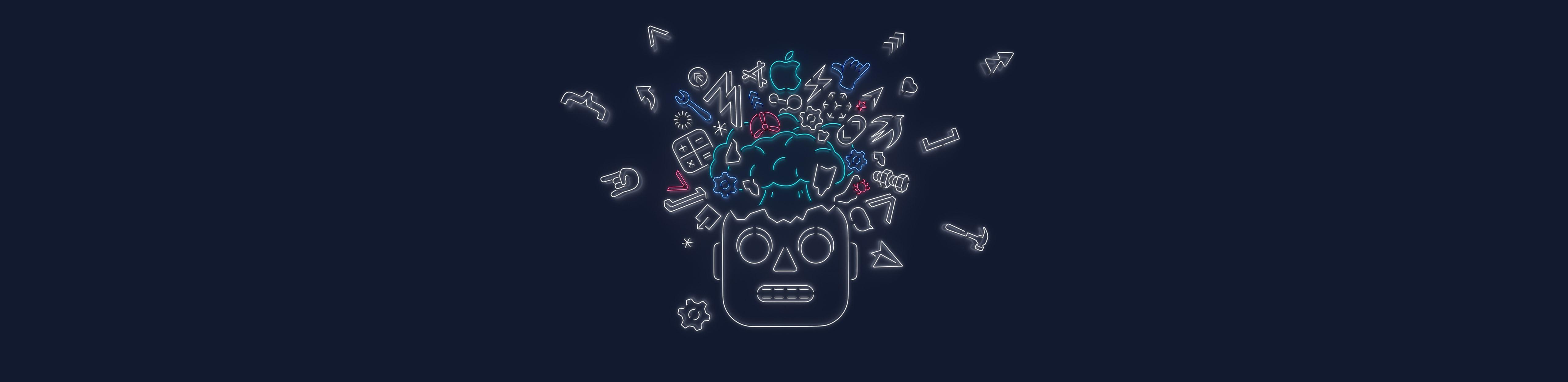 Banner da WWDC19