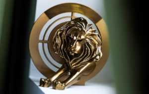 Troféu de Cannes Lions