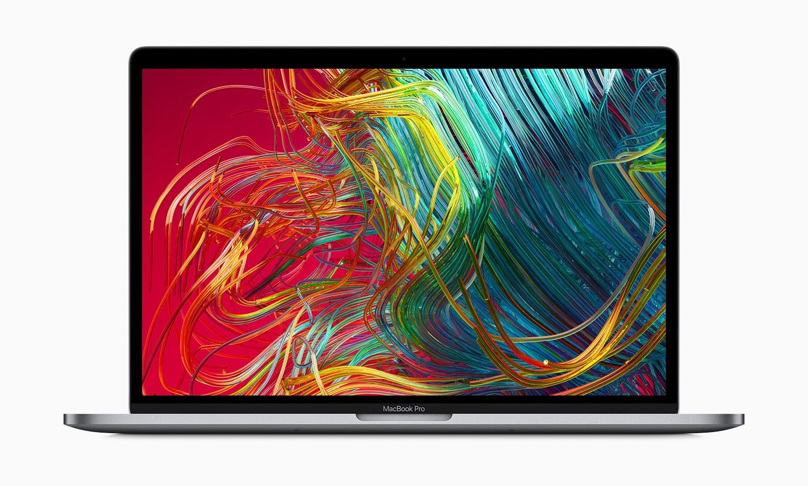 Novo MacBook Pro (2019)
