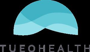 Logo da Tueo Health, startup comprada pela Apple