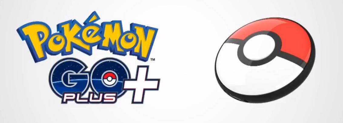 Pokémon GO Plus Plus