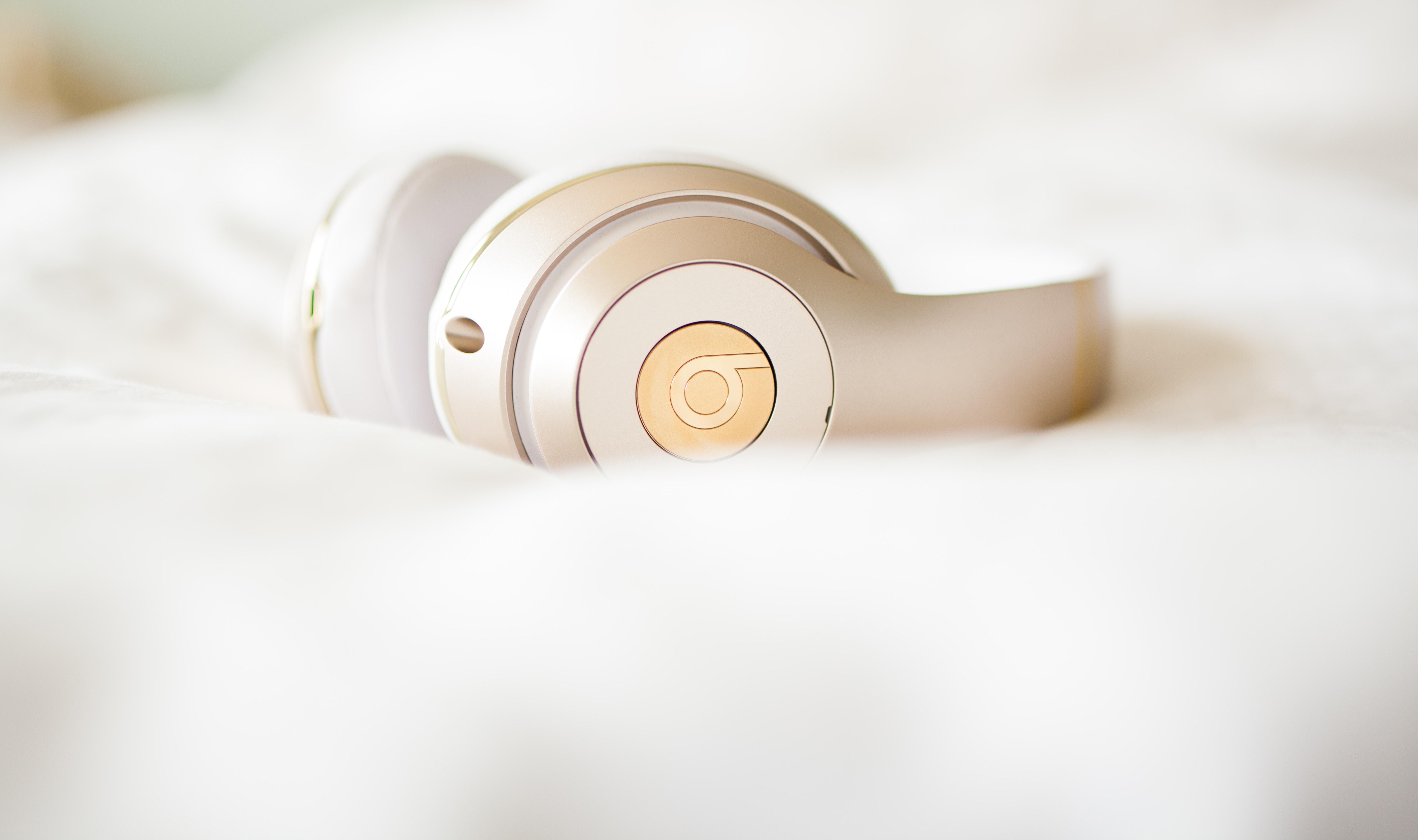 Fones de ouvido da Beats
