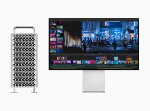 Novo Mac Pro e Apple Pro Display XDR