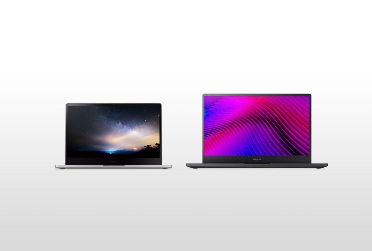 Samsung Notebook 7, cópia dos MacBooks Pro