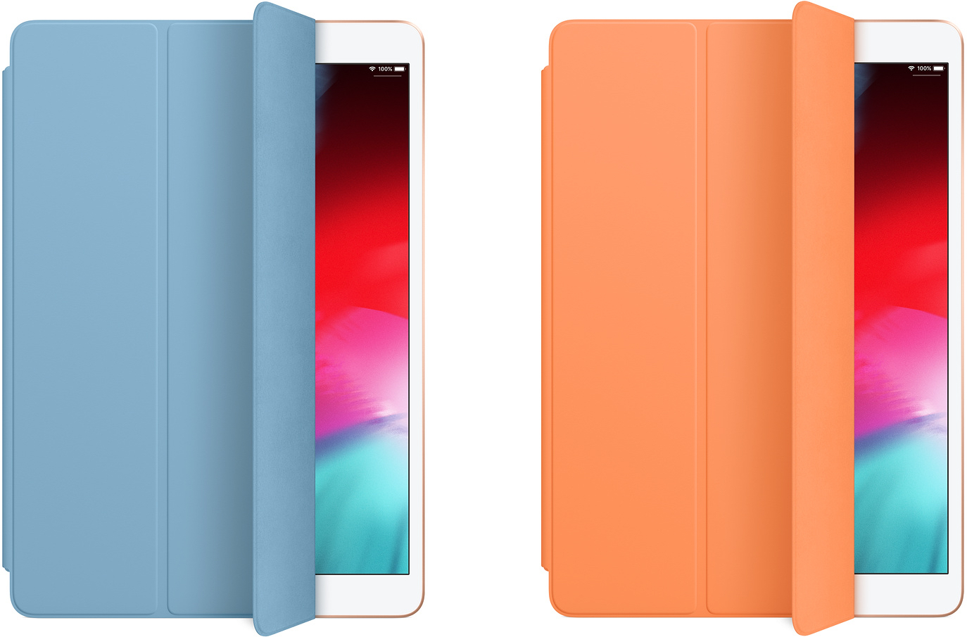 Novas cores de Smart Covers para iPad mini e iPad Air
