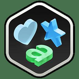 Ícone do app SF Symbols
