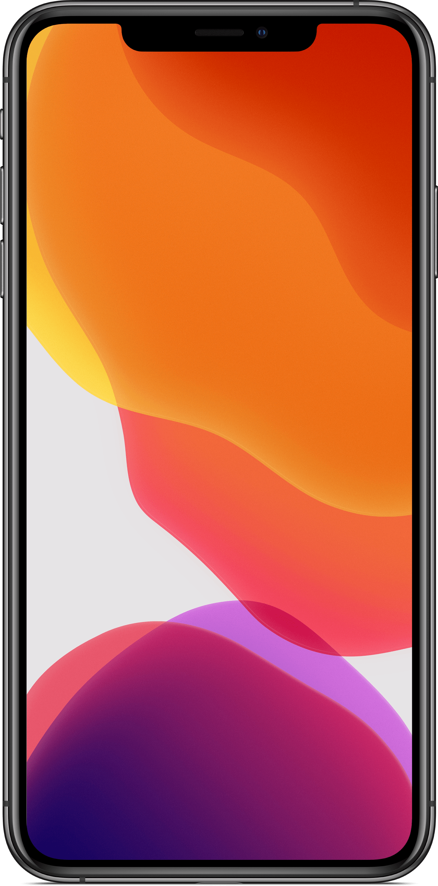 Wallpaper do iOS 13