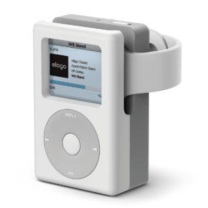 W6 Stand para Apple Watch