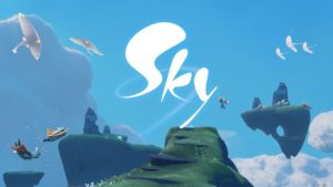 Video promocional de Sky: Children of the Light