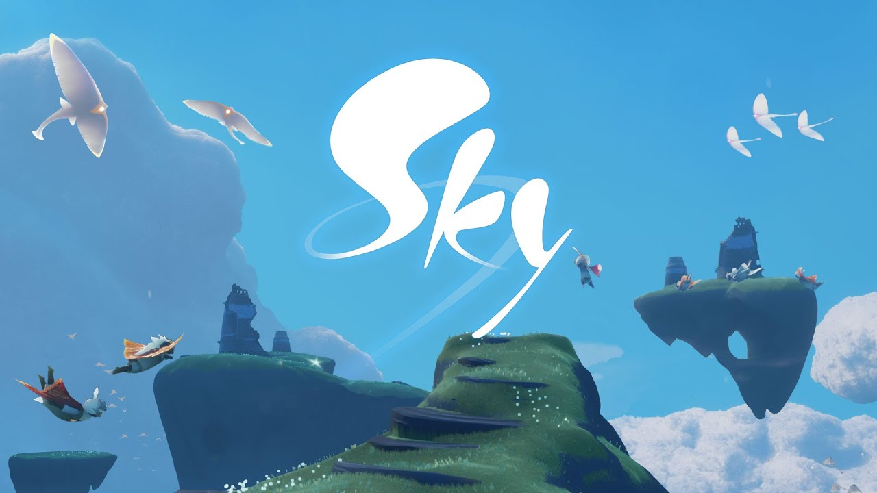 Video promocional de Sky: Children of the Light