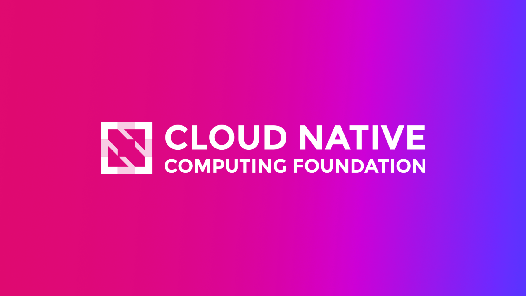 Cloud Native Computing Foundation (CNCF)