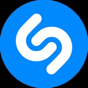 Ícone do Shazam para Android