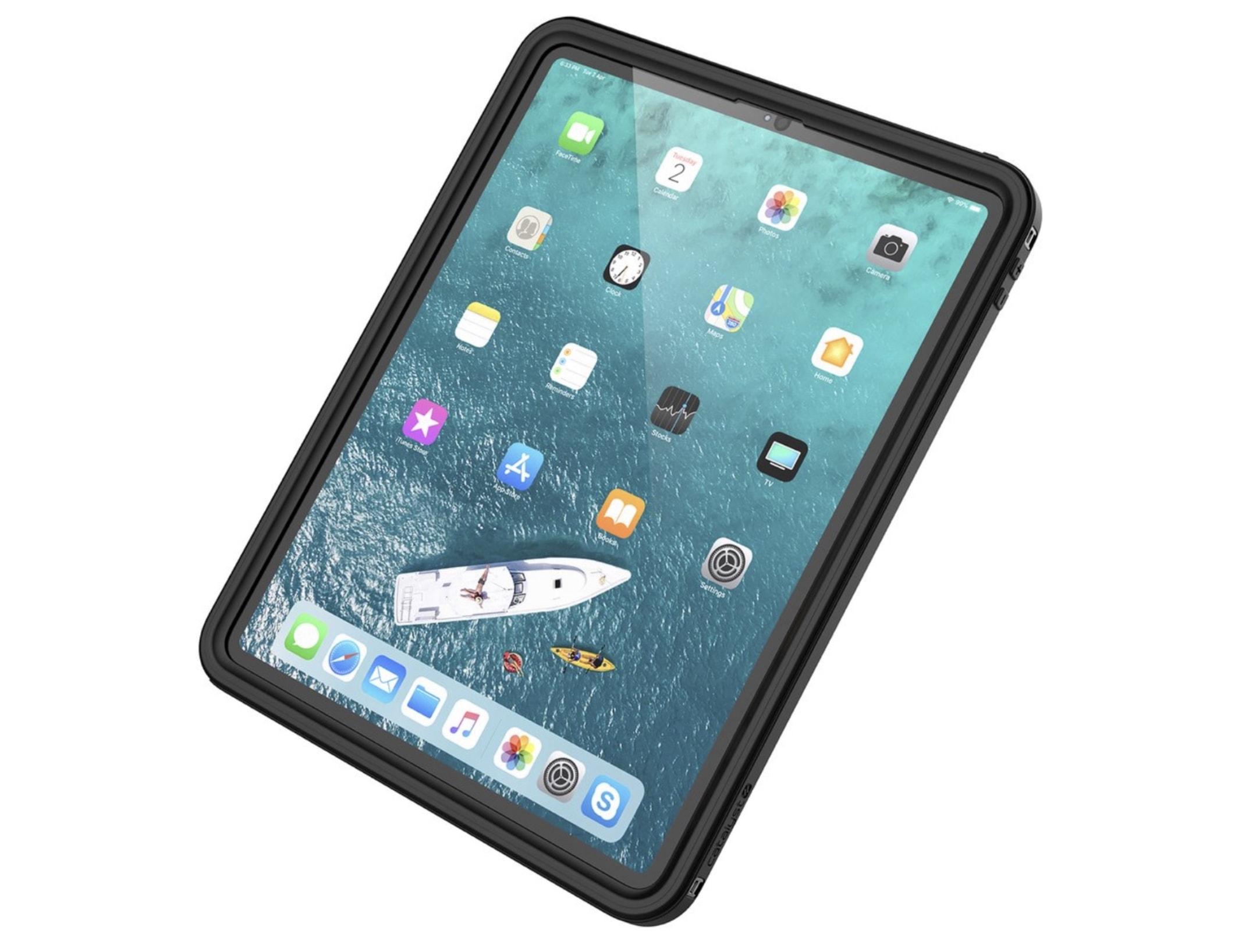 Waterproof Case, da Catalyst, para iPad Pro