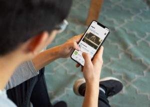 Jogos na App Store