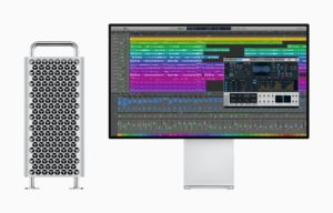 Mac Pro com Pro Display XDR