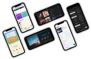 Marvis Pro, cliente para o Apple Music