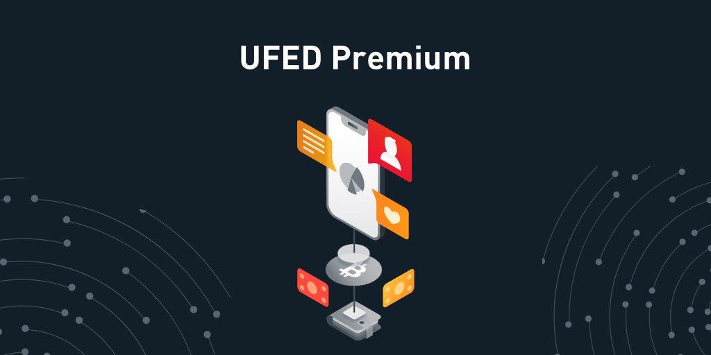 UFED Premium da Cellebrite
