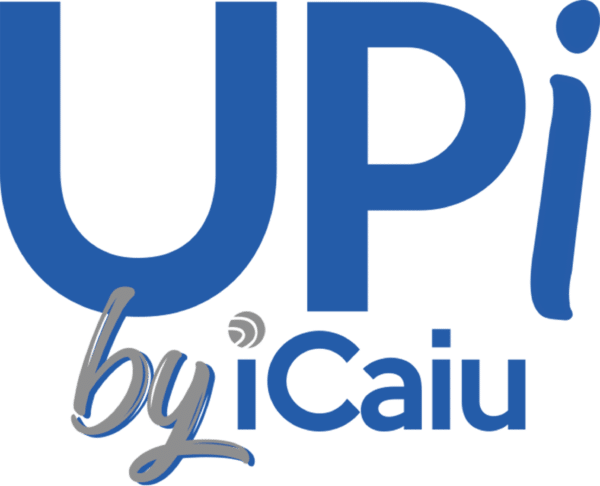 Logo da UP! by iCaiu